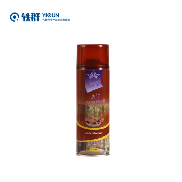 high quality air freshener spray for household/aerosol